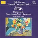 Joaquim Homs: Piano Music thumbnail