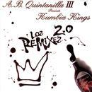 Los Remixes Vol. 2.0 thumbnail