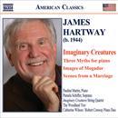 James Hartway: Imaginary Creatures; Three Myths thumbnail