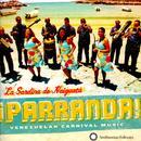Parranda! Venezuelan Carnival Music thumbnail