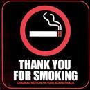 Thank You For Smoking (Soundtrack) thumbnail
