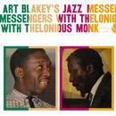 Art Blakey's Jazz Messengers With Thelonious Monk thumbnail