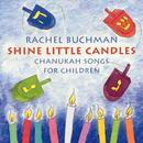 Shine Little Candles - Chanukah Songs For Children thumbnail