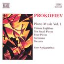 Prokofiev: Piano Music Vol.1 thumbnail