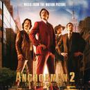 Anchorman 2: The Legend Continues (Soundtrack) thumbnail