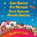 Quartet Live thumbnail