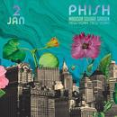 Phish: 1/2/2016 Madison Square Garden, New York, NY (Live) thumbnail