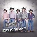 Todo Es Diferente (Single) thumbnail