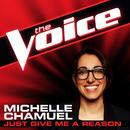 Just Give Me A Reason (The Voice Performance) (Single) thumbnail