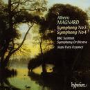 Albéric Magnard: Symphonies Nos. 3 & 4 thumbnail