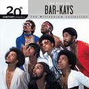 20th Century Masters - The Millennium Collection: Bar-Kays thumbnail