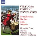 Virtuoso Timpani Concertos thumbnail