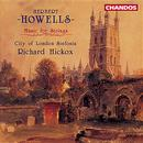Herbert Howells (1892-1983), Works For Strings thumbnail