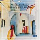 Saygun: Complete String Quartets thumbnail