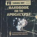 Handbook For The Apocalypse thumbnail