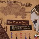 Rich Medina And Bobbito Present: The Connection: Volume One thumbnail