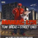 Turf Bread & Street Cred (Explicit) thumbnail