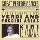 Kiri Te Kanawa Sings Verdi And Puccini thumbnail