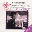Rachmaninov: Piano Concertos 2 & 3 thumbnail