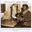 D.C. Blues: The Library Of Congress Recordings, Volume 2 thumbnail
