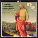 Johann Pachelbel: Easter Cantatas thumbnail