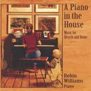 A Piano in the House: Music for Hearth and Home thumbnail