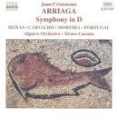 Arriaga: Symphony In D thumbnail