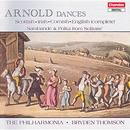 Malcolm Arnold: Dances thumbnail