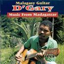 Malagasy Guitar: Music From Madagascar thumbnail