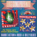 Ding Dong Presents Rabbit Action Rock Vol. 1 thumbnail