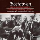 Beethoven: The Middle Quartets thumbnail
