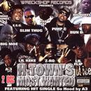 H-Town's Most Wanted (Explicit) thumbnail