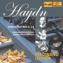 Haydn: Symphonies Nos. 6,7,8, thumbnail