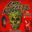 Los Nuggetz: 60's Garage & Psych From Latin America thumbnail