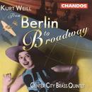 Kurt Weill - From Berlin To Broadway thumbnail