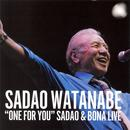 One For You - Sadao & Bona Live thumbnail