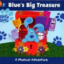 Blue's Big Treasure thumbnail