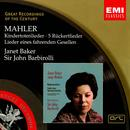 Great Recordings Of The Century - Janet Baker Sings Mahler / Barbirolli, et al thumbnail