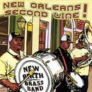 New Orleans Second Line thumbnail