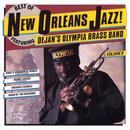 The Best Of New Orleans Jazz - Volume II thumbnail