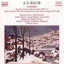 Bach: Cantatas, BWV 51 & 208 thumbnail