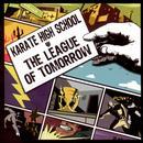 The League Of Tomorrow thumbnail