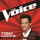 Baby One More Time (The Voice Performance) (Single) thumbnail
