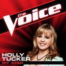 My Wish (The Voice Performance) (Single) thumbnail