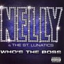 Who's The Boss (Explicit) thumbnail