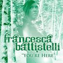 You're Here (Radio Single) thumbnail