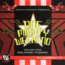 One Mighty Weekend, Vol. 1 thumbnail