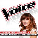 We're Going To Be Friends (The Voice Performance) (Single) thumbnail