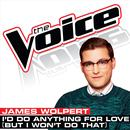 I'd Do Anything For Love (But I Won't Do That) (The Voice Performance) (Single) thumbnail