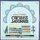 Nos Vamos Juntos: Caifanes - Jaguares thumbnail